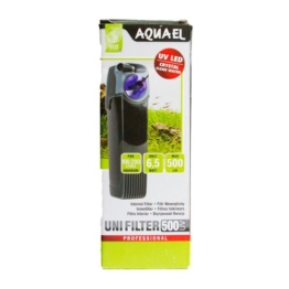 Aquael 5905546058339 Innenfilter Unifilter Uv 500 - 1