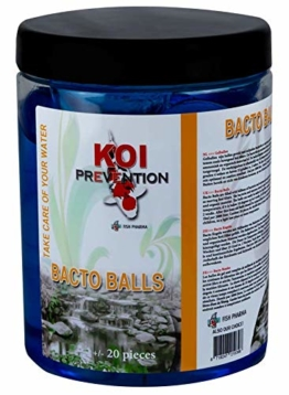 Fish Pharma 1L Bacto Balls - 1