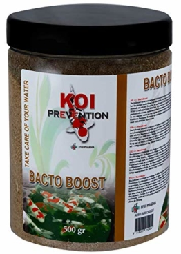 Fish Pharma 500g Bacto Boost - 1