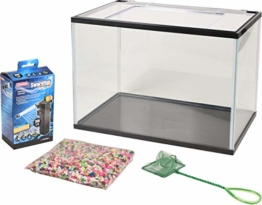 Flamingo 403578 Aquarium-Set Lollipop 16l - 36cm - 1