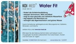 Koi Med Water Fit 250 ml - 1